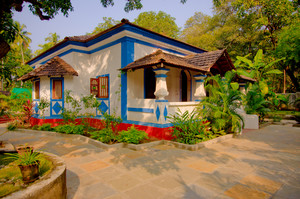 Casa Anjuna — House for rent in Anjuna