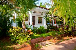 Purple Ayanna — Villa for rent in Cavelossim