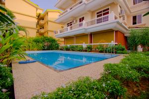 Valencia — Apartment for rent in Cavelossim