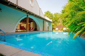 Sun Marella — Luxury villa for rent in Loutulim