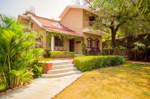 William Cottage D — Villa for rent in Sinquerim