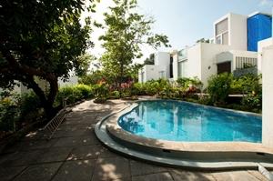 Marbatt — Villa for rent in Assagao
