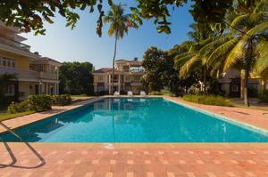 Country Park — Villa for rent in Betalbatim
