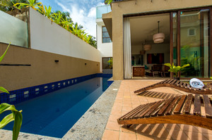 Villa Tall Trees — Luxury villa for rent in Candolim
