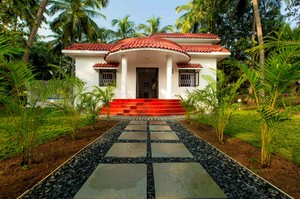 Garden House — House for rent in Palolem