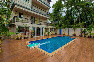 Lavish Villa — Luxury villa for rent in Anjuna