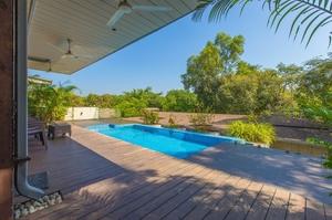 Mayuri Villa — Villa for rent in Arpora