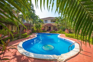 Satori 2 — Villa for rent in Assagao