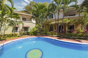 Satori 3 — Villa for rent in Assagao