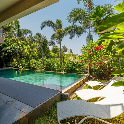 Private villa Swimming pool