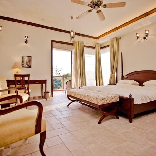 Ambani House Bedroom