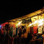 Arpora Night Market