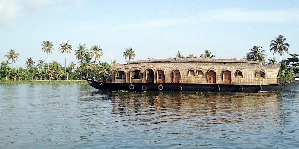 Chapora River Cruises