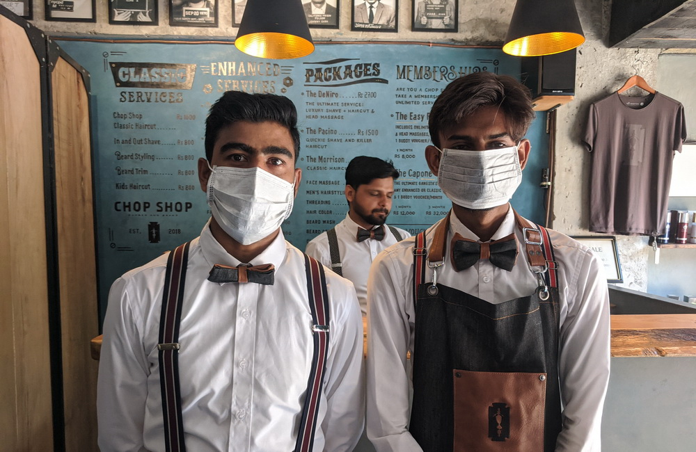 Coronavirus in Goa