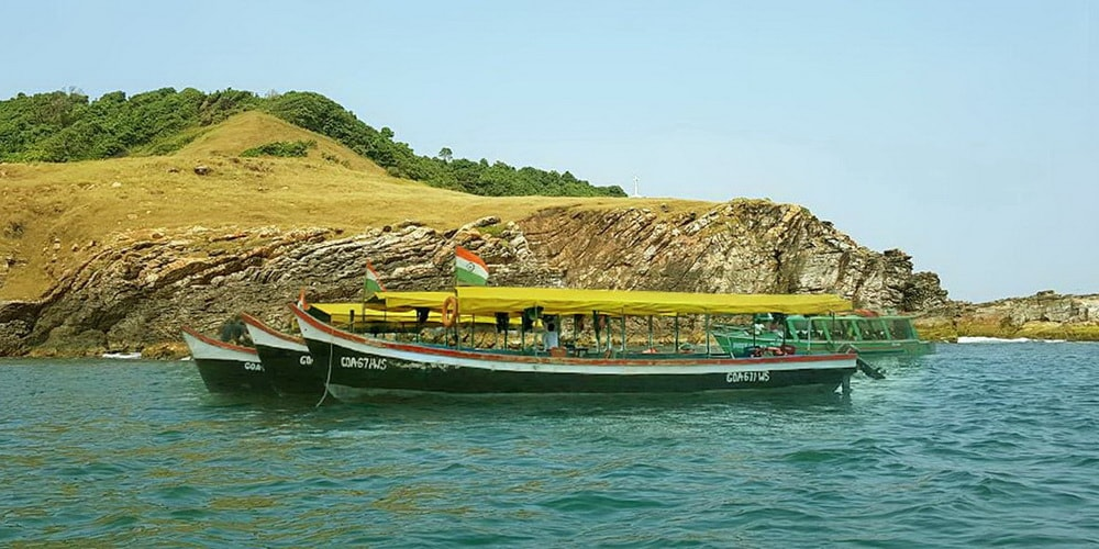 Grande Island Goa