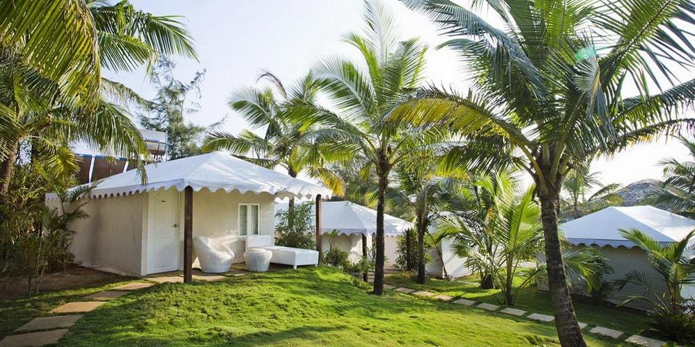 Marbela Beach Resort Goa
