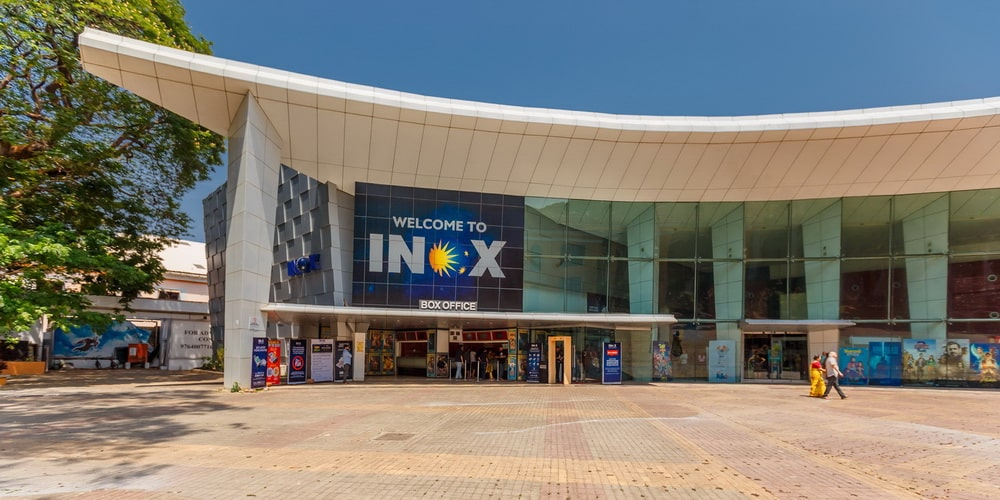 Panjim Inox Cinema
