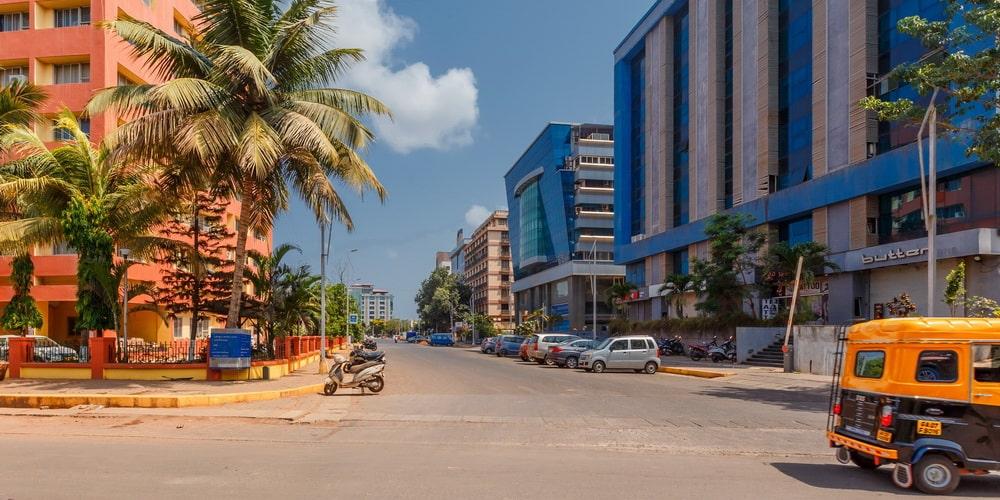 Panaji City