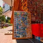 Panjim City Gallery: streets, markets, restaurants, sightseeing