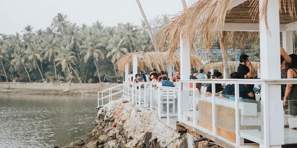 Thalassa in Goa