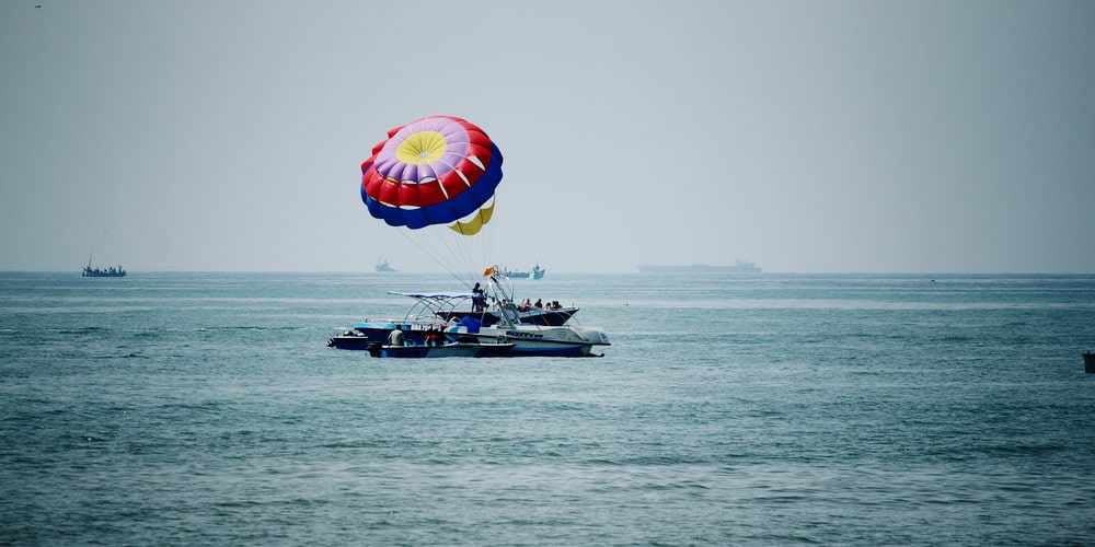 Calangute Water Sports