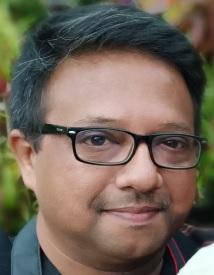 Niladri Bose