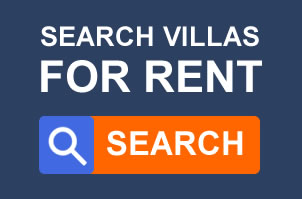Search villas in Goa